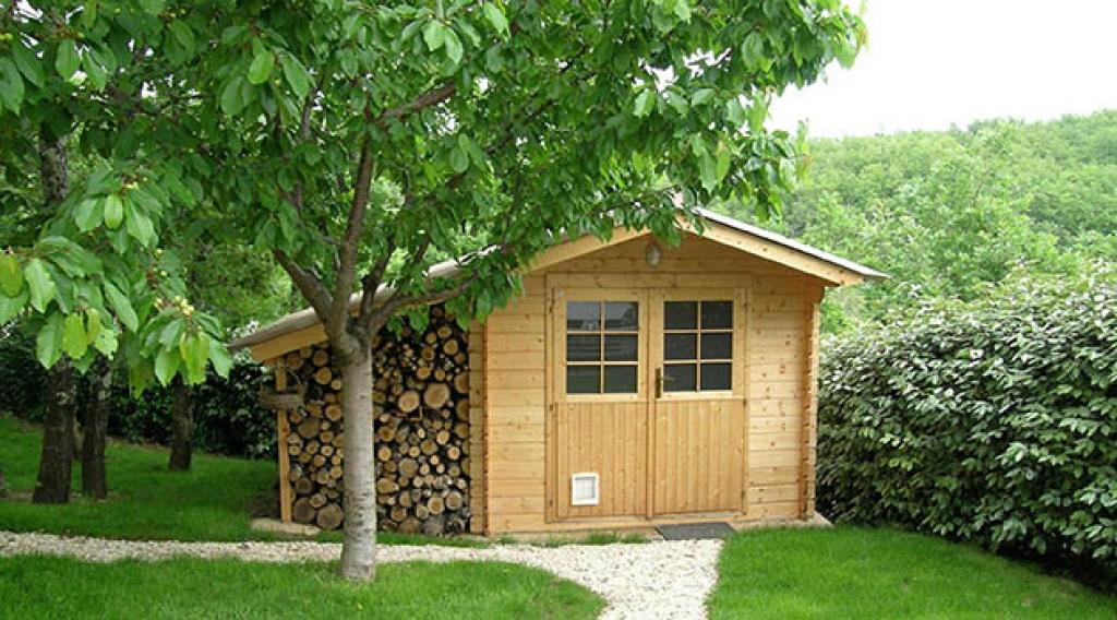 mon logement abri de jardin vous tes peut tre tax. Black Bedroom Furniture Sets. Home Design Ideas